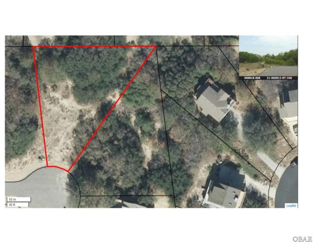 114 Duck Ridge Village Court Lot #8, Duck, NC 27949 (MLS #100920) :: Hatteras Realty