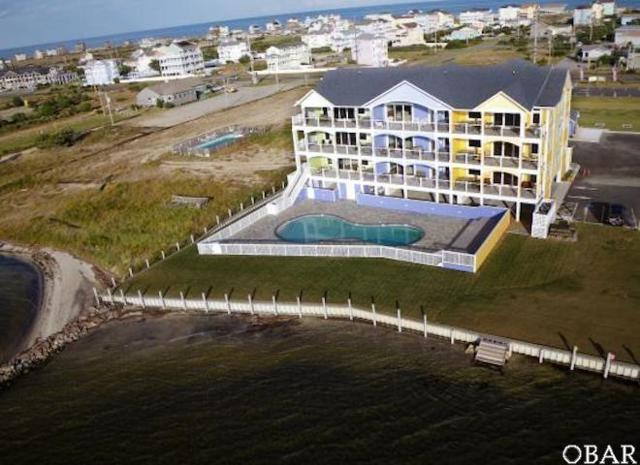 24502 Nc Highway 12 Unit 19, Rodanthe, NC 24968 (MLS #100921) :: Hatteras Realty
