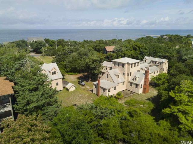 390 Silver Lake Drive, Ocracoke, NC 27960 (MLS #100925) :: Outer Banks Realty Group