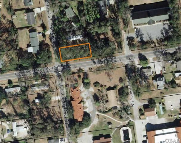 707 Harriot Street Lot 7, Manteo, NC 27954 (MLS #100928) :: Hatteras Realty
