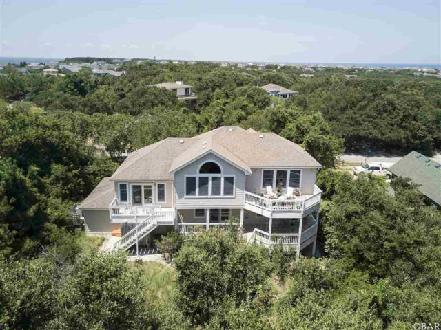 45 Eleventh Avenue Lot 20, Southern Shores, NC 27949 (MLS #100932) :: Midgett Realty