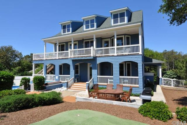 617 Hunt Club Drive Lot 157, Corolla, NC 27927 (MLS #100933) :: Outer Banks Realty Group