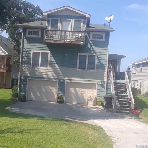 303 Kitty Hawk Bay Drive Lot 170, Kill Devil Hills, NC 27948 (MLS #100937) :: Matt Myatt | Keller Williams
