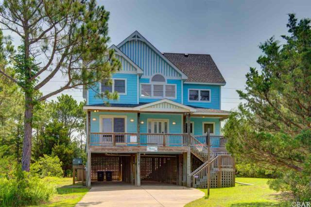 26191 Sand Dollar Drive Lot 1, Salvo, NC 27972 (MLS #100957) :: Outer Banks Realty Group