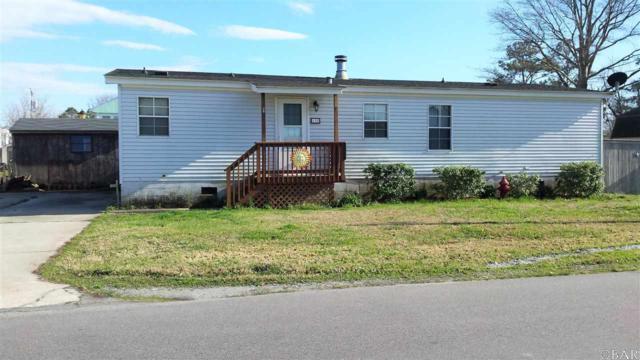 110 Seaward Court Lot 27, Grandy, NC 27939 (MLS #100961) :: Matt Myatt | Keller Williams