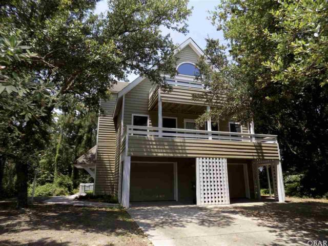 1132 Gray Court Lot 14, Corolla, NC 27927 (MLS #100968) :: Surf or Sound Realty