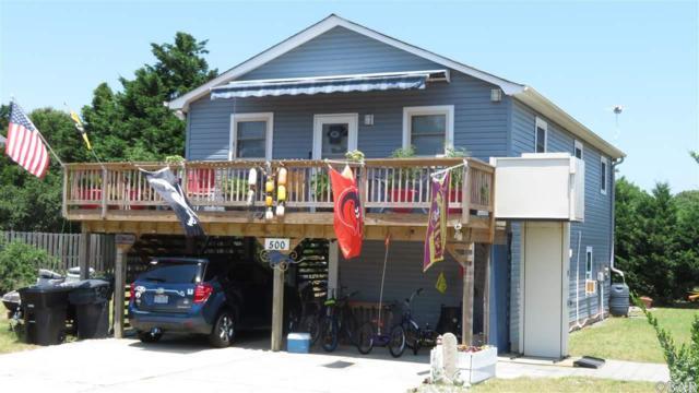 500 W First Street Lot 291, Kill Devil Hills, NC 27948 (MLS #100969) :: Matt Myatt | Keller Williams