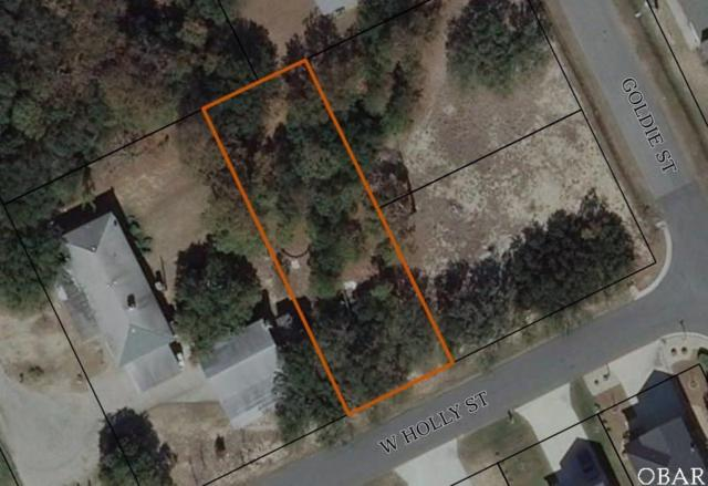 304 W Holly Street Lot 10, Kill Devil Hills, NC 27948 (MLS #100997) :: Surf or Sound Realty