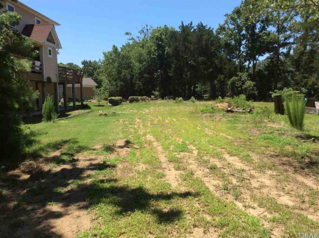 422 Kitty Hawk Bay Drive Lot 105, Kill Devil Hills, NC 27948 (MLS #100998) :: Matt Myatt | Keller Williams