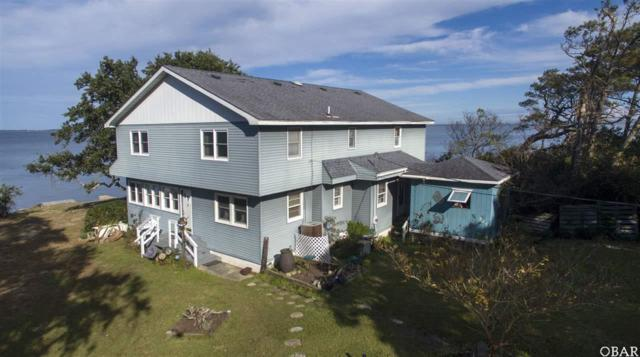 215 Dare Avenue Lots 1 & 2, Manteo, NC 27954 (MLS #101011) :: Outer Banks Realty Group