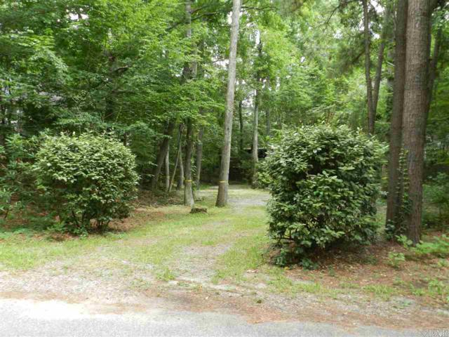 4745 Capri Terrace Lot 11, Kitty hawk, NC 27949 (MLS #101022) :: Hatteras Realty