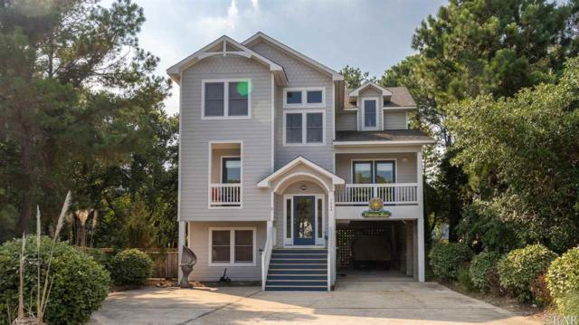 1264 Crystal Lake Court Lot#25R, Corolla, NC 27927 (MLS #101023) :: Outer Banks Realty Group