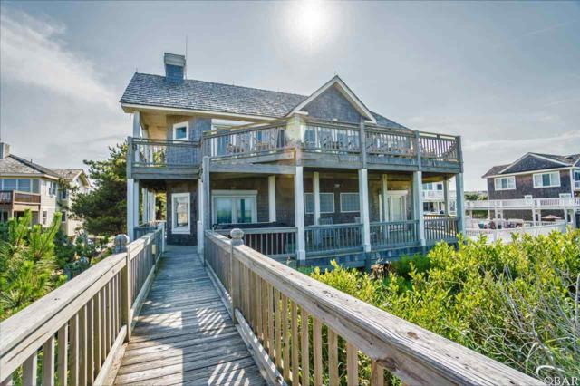 5009 S Virginia Dare Trail Lot 3, Nags Head, NC 27959 (MLS #101025) :: Outer Banks Realty Group