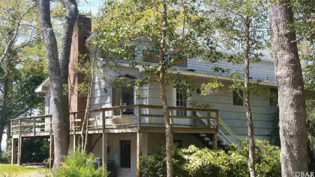 289 N Dogwood Trail Lot, Kitty hawk, NC 27949 (MLS #101028) :: Hatteras Realty