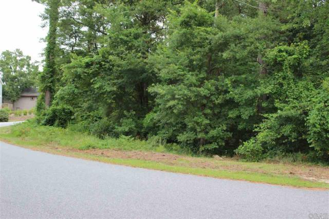 101 Tower Lane Lot 1, Kill Devil Hills, NC 27948 (MLS #101038) :: Surf or Sound Realty