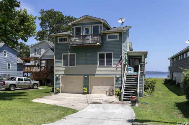 303 Kitty Hawk Bay Drive Lot 170, Kill Devil Hills, NC 27948 (MLS #101044) :: Outer Banks Realty Group