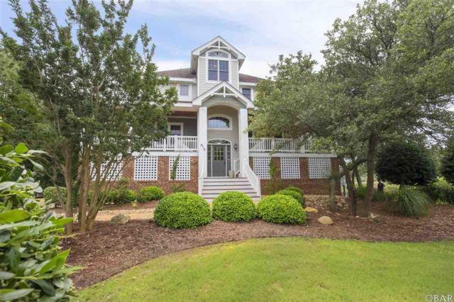 816 Whistler Court Lot 380, Corolla, NC 27927 (MLS #101045) :: Surf or Sound Realty