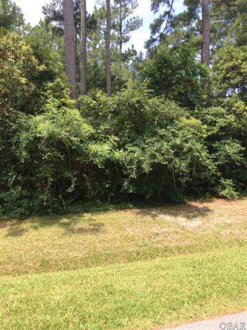 143 Madeline Drive Lot15, Manteo, NC 27954 (MLS #101046) :: Hatteras Realty
