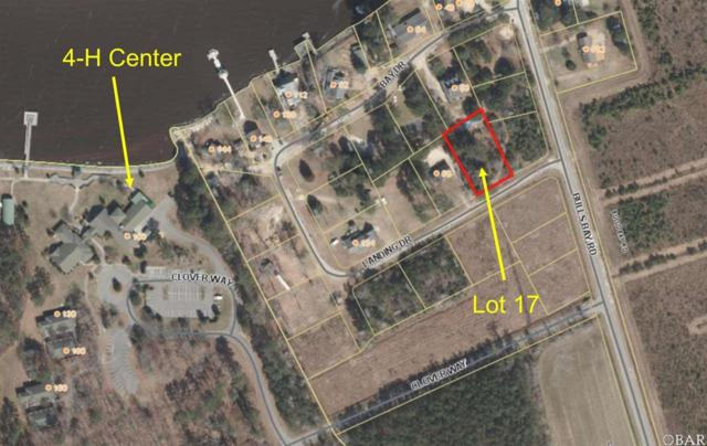 0 Landing Drive Lot 17, Columbia, NC 27925 (MLS #101048) :: Hatteras Realty
