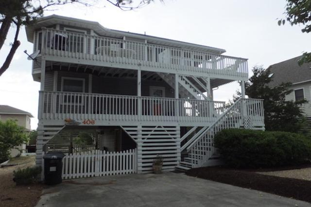 406 Cameron Street Lot #27, Kill Devil Hills, NC 27949 (MLS #101061) :: Hatteras Realty