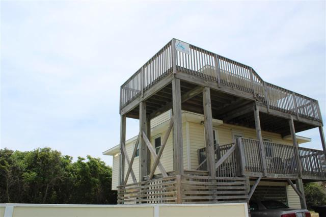 21 Ocean Boulevard Lot11-12, Southern Shores, NC 27949 (MLS #101072) :: Hatteras Realty
