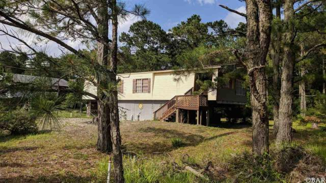 2355 Swan Island Road Lot #15, Corolla, NC 27927 (MLS #101077) :: Hatteras Realty