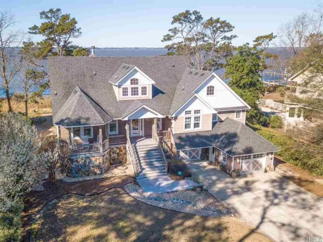 6044 Currituck Road Lot 62, Kitty hawk, NC 27949 (MLS #101081) :: Surf or Sound Realty