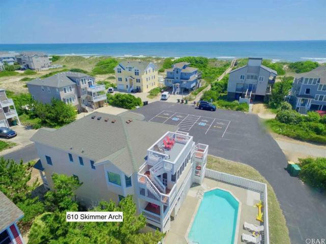 610 Skimmer Arch Lot #82, Corolla, NC 27927 (MLS #101083) :: Hatteras Realty