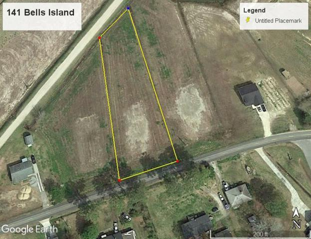 141 Bells Island Road Lot 2, Currituck, NC 27929 (MLS #101087) :: Outer Banks Realty Group