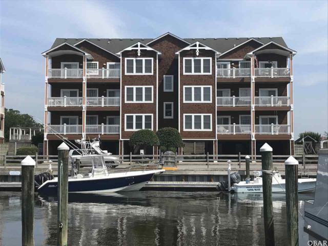 202 North Bay Club Drive Unit 202, Manteo, NC 27954 (MLS #101091) :: Matt Myatt | Keller Williams