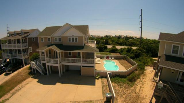 112 Sandpebble Court Lot 5, Nags Head, NC 27959 (MLS #101104) :: Surf or Sound Realty