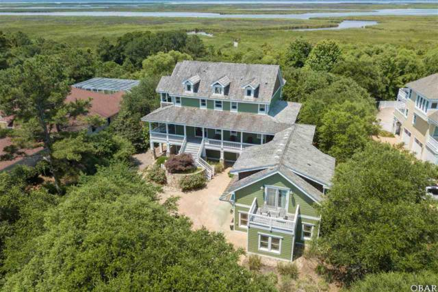 776 Hunt Club Drive Lot 323, Corolla, NC 27927 (MLS #101110) :: Outer Banks Realty Group