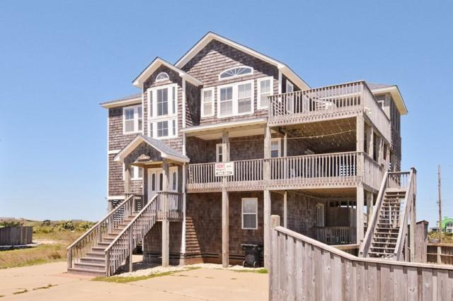 57241 Summer Place Drive Lot 28, Hatteras, NC 27943 (MLS #101120) :: Outer Banks Realty Group