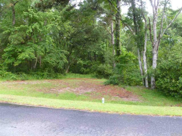 1279 Lost Lake Lane Lot 239, Corolla, NC 27927 (MLS #101133) :: Outer Banks Realty Group