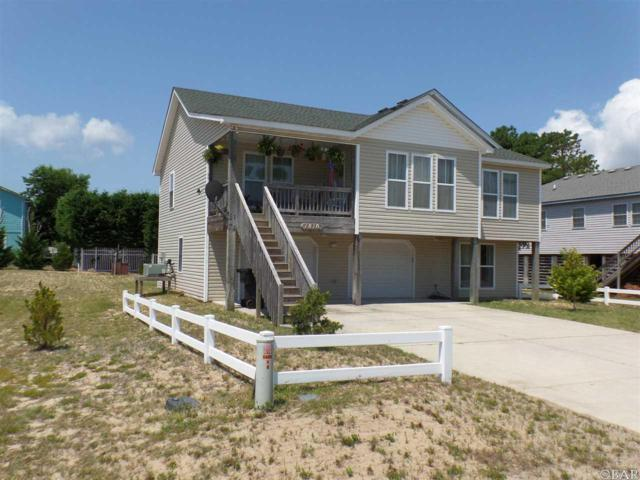 1810 Seminole Street Lot 11, Kill Devil Hills, NC 27948 (MLS #101136) :: Outer Banks Realty Group