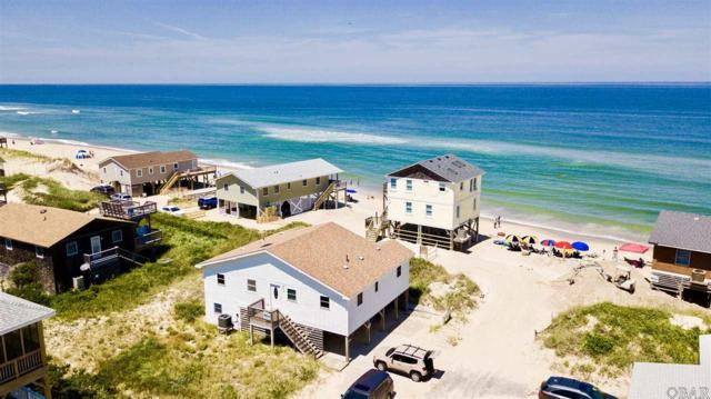 114 Pioneer Street Lot46 & Pt54, Nags Head, NC 27959 (MLS #101149) :: Midgett Realty