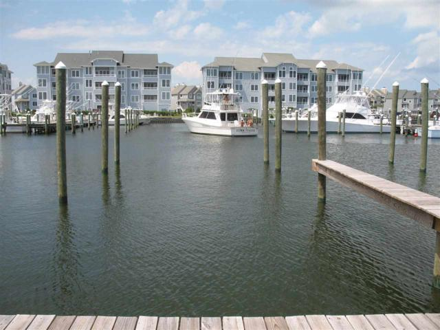 35 Yacht Club Court Lot 35, Manteo, NC 27954 (MLS #101160) :: Hatteras Realty