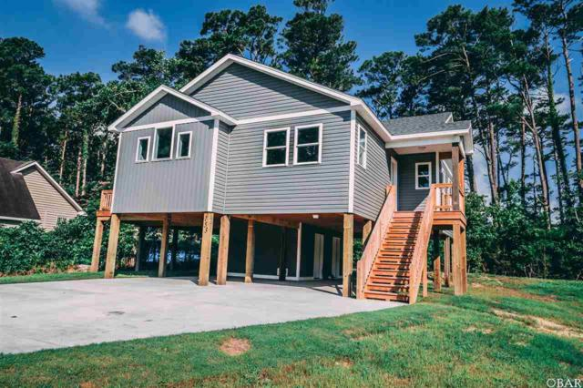 153 Arbor Drive Lot 17, Manteo, NC 27954 (MLS #101161) :: Surf or Sound Realty