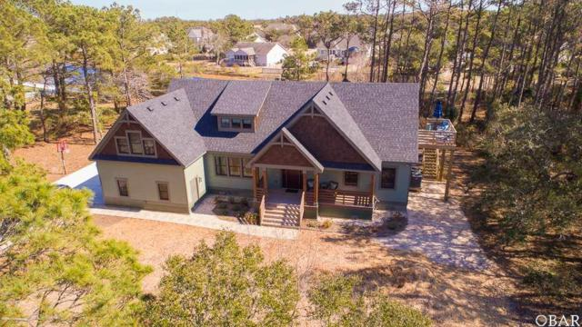 153 W Oak Knoll Drive Lot 11, Nags Head, NC 27959 (MLS #101162) :: AtCoastal Realty
