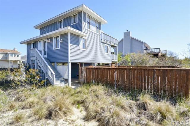 746 Sand Dollar Court Lot 222, Corolla, NC 27927 (MLS #101168) :: Hatteras Realty