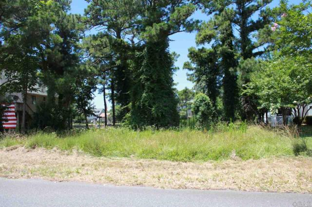 4000 Pineway Drive Lot 19, Kitty hawk, NC 27949 (MLS #101187) :: Outer Banks Realty Group