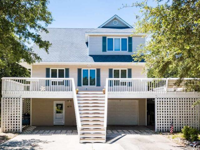 105 Sonnys Lane Lot 3, Kitty hawk, NC 27949 (MLS #101199) :: Outer Banks Realty Group