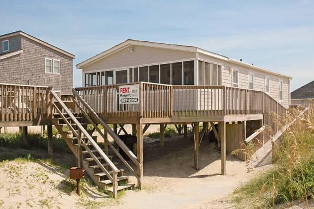 23210 E Corbina Drive Lot 17, Rodanthe, NC 27968 (MLS #101203) :: Surf or Sound Realty