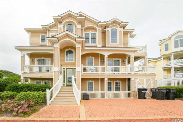 150 Scarborough Lane Lot 42, Duck, NC 27949 (MLS #101220) :: Outer Banks Realty Group