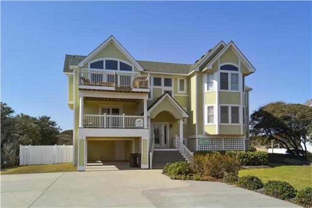 93 Ocean Boulevard Lot 7 & 8, Southern Shores, NC 27949 (MLS #101231) :: Matt Myatt | Keller Williams