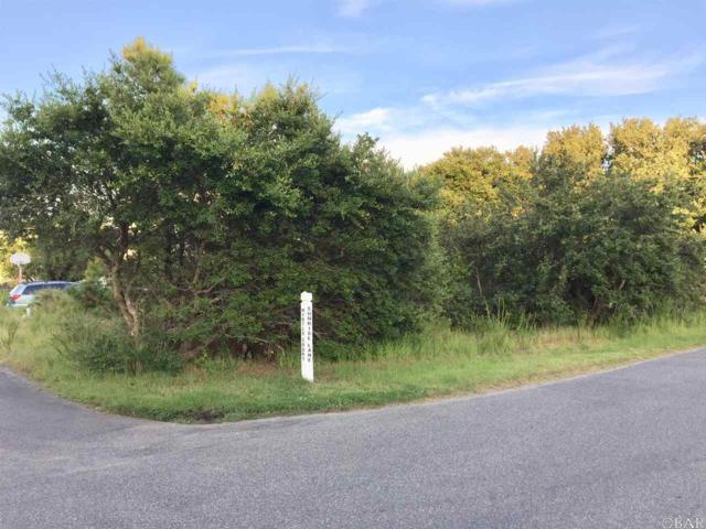 768 Myrtle Court Lot # 134, Corolla, NC 27927 (MLS #101261) :: Midgett Realty