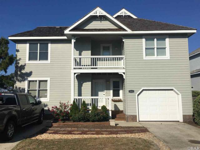 5315 W Captains Way Lot 7, Nags Head, NC 27959 (MLS #101264) :: Surf or Sound Realty