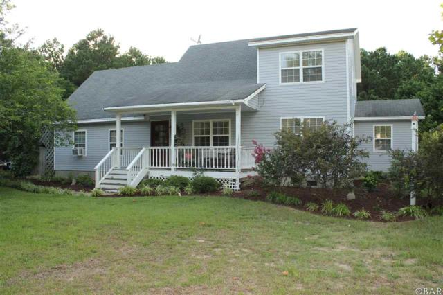 125 Pinewood Acres Drive Lot 4, Powells Point, NC 27966 (MLS #101274) :: Surf or Sound Realty