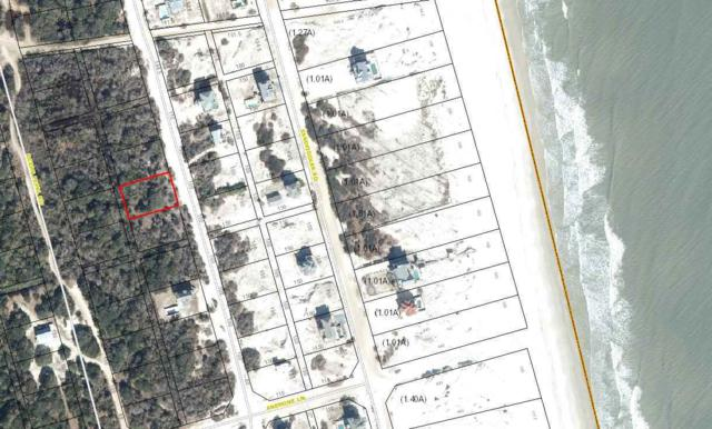 2012 Sandpiper Road Lot 17, Corolla, NC 27927 (MLS #101278) :: Surf or Sound Realty
