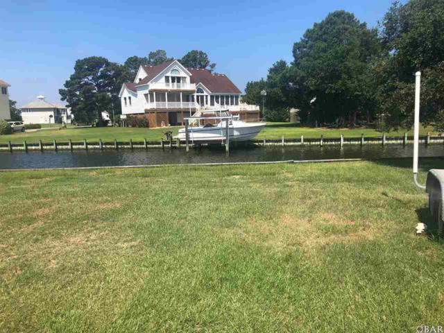 143 Lee Court Lot 52, Kill Devil Hills, NC 27948 (MLS #101281) :: Surf or Sound Realty